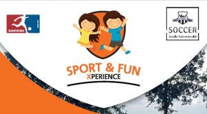 Sport & fun experience bij Saasveldia